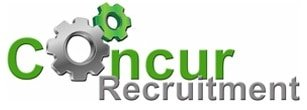 concur recruitment logo