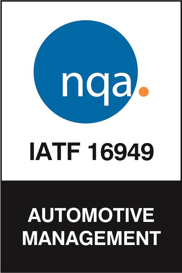 IATF 16949 logo