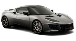 Lotus vehicle
