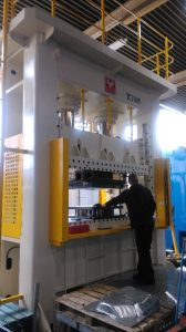 PAB New Hydraulic Press