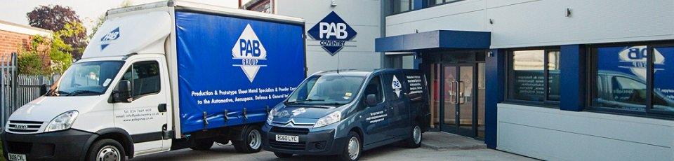PAB Vans